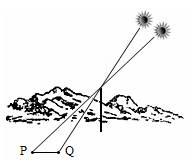 太阳标杆定向的原理_太阳卡通图片
